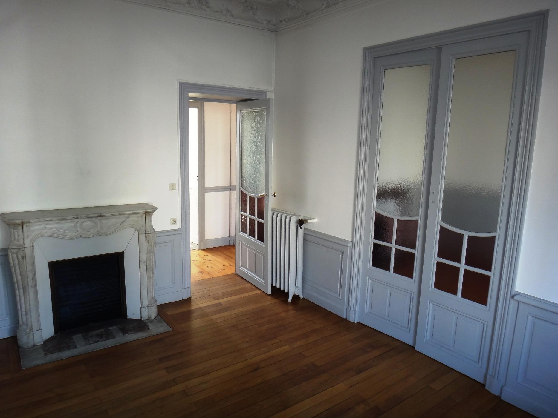 Vente immobilier professionnel location immobilier - Cabinet dentaire mutualiste clermont ferrand ...